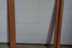 Free! 11x14 wood frame