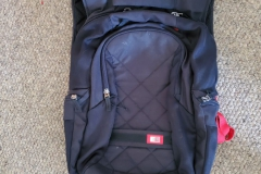 ($10) Laptop backpack - Like new