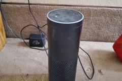 ($15) Original Echo / Alexa.  Add a smart speaker to your home!