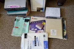 FREE! Desktop Publishing Supplies